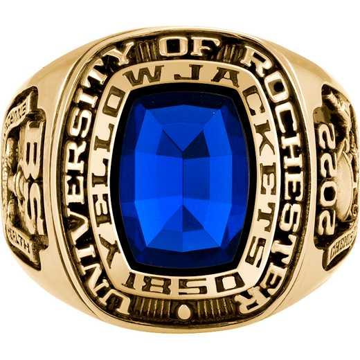 University of Rochester Men's Legend Ring