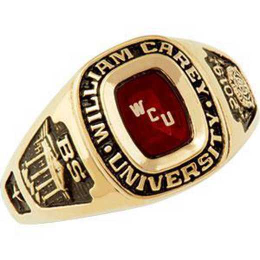 William Carey University Lady Legend Ring