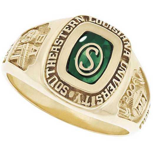 Southeastern Louisiana University Women's Legend Ring