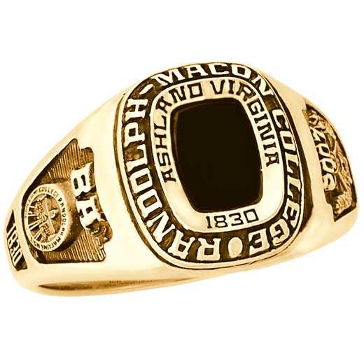 Randolph-Macon College Lady Legend Ring