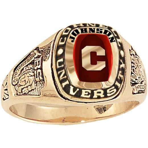 Cornell University Johnson School of Management Women's Lady Legend Ring