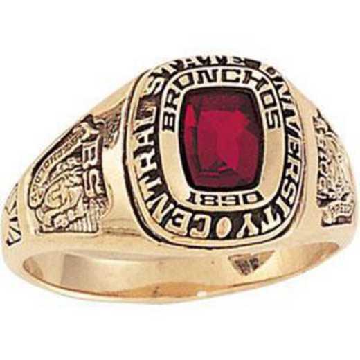 Santa Clara University Women's Lady Legend Ring