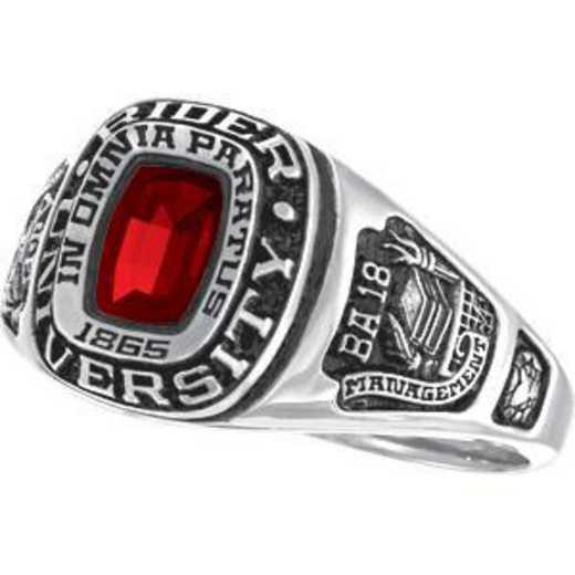 Rider University Women's Lady Legend Ring