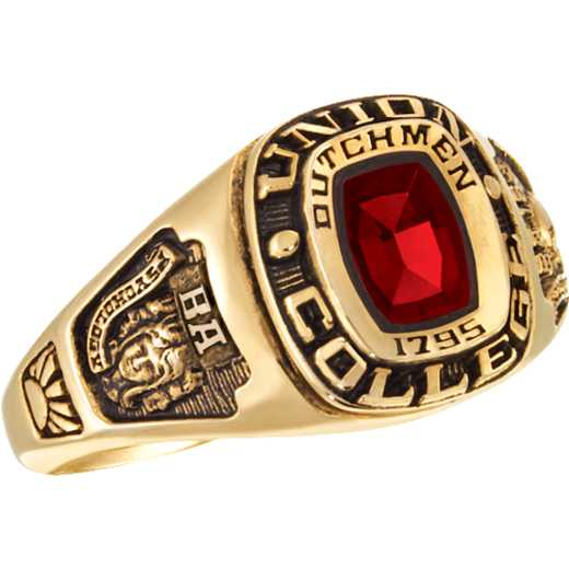 Union College Lady Legend Ring