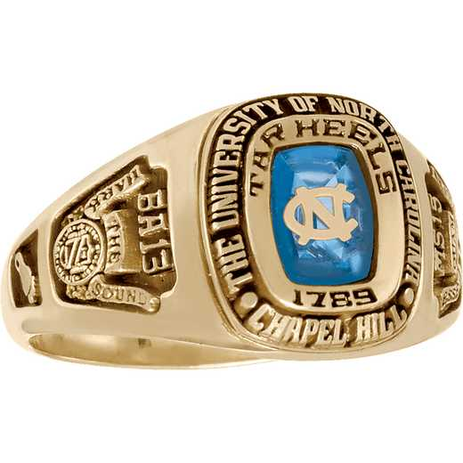 University of North Carolina at Chapel Hill Lady Legend Ring