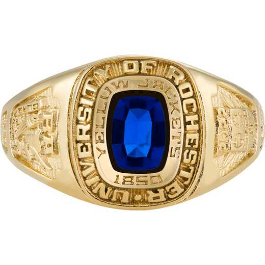 University of Rochester Women's Lady Legend Ring