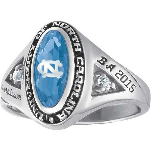 University of North Carolina at Chapel Hill Ladies' Signature Ring