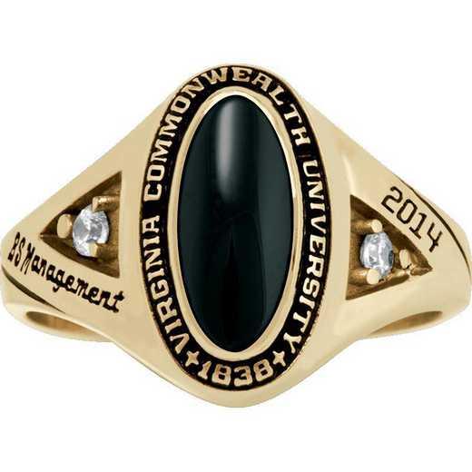 Virginia Commonwealth University Signature Fashion Ring