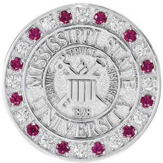 Mississippi State University Women's Pin