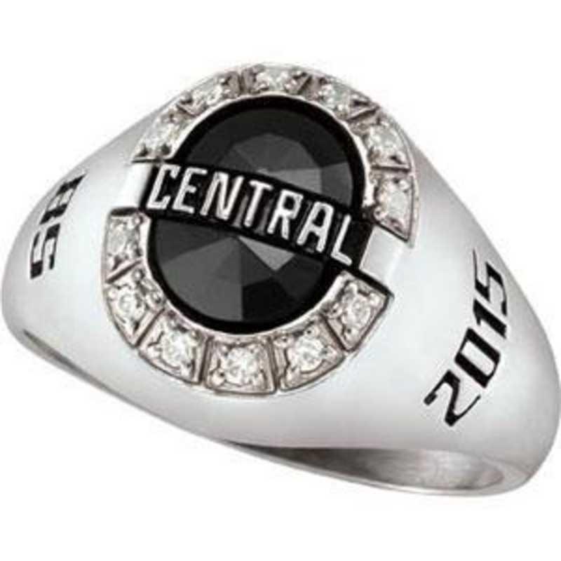 Women's Enlighten Ring