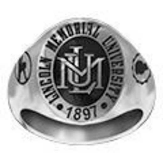 Lincoln Memorial University Women's Signet Ring
