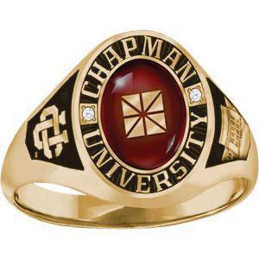 Chapman University Women's Traditional Ring