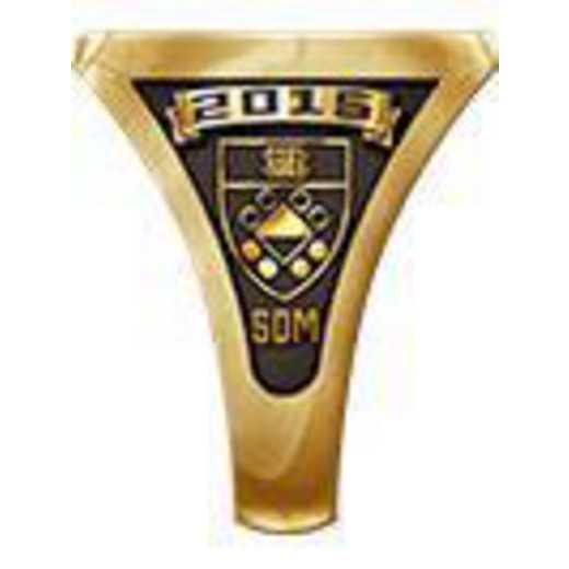 Yale University School of Management Ring