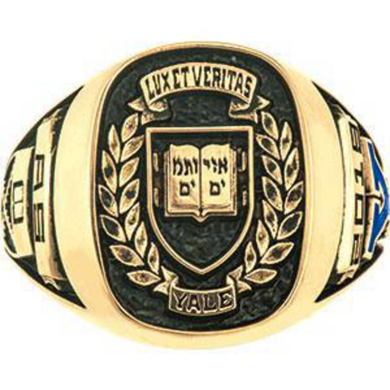 Yale University Ring