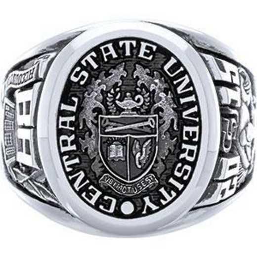 University of Vermont Men's Arbor Ring