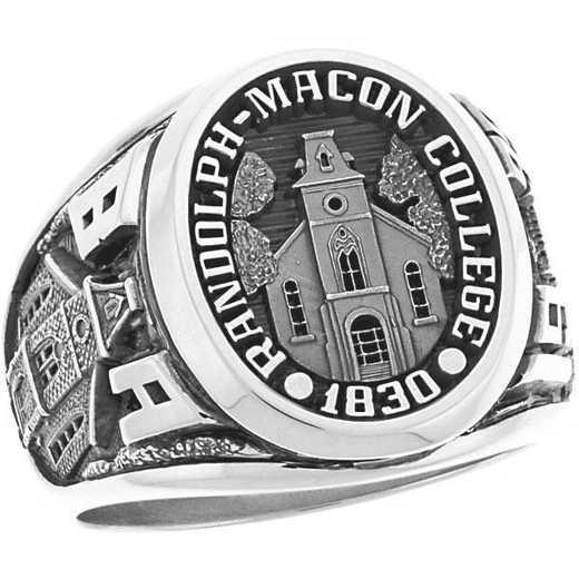 Randolph-Macon College Men's Collegian Ring