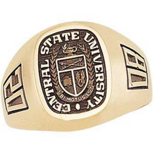 University of California at Riverside Men's Diplomat Ring College Ring