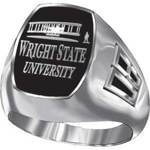 Wright State University - Lake Campus Men's Diplomat Ring