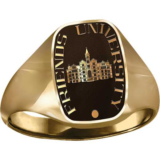 Friends University Women's Regency Ring