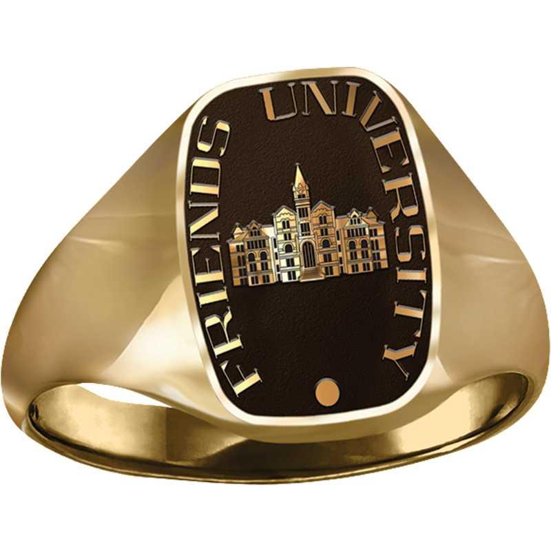 Friends University Women's Regency Ring