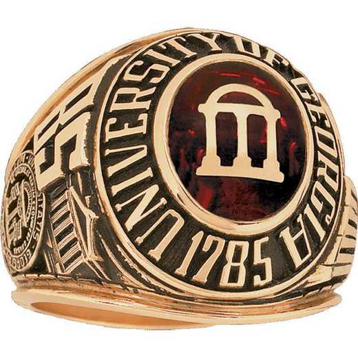 University of Georgia Men's Traditional Ring