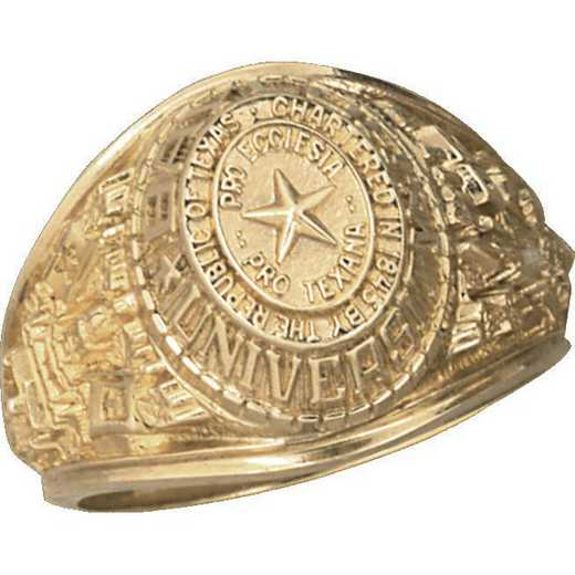 Baylor Women's Petite Traditional Ring