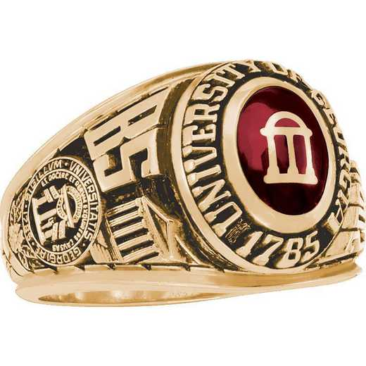 University of Georgia Women's Small Traditional Ring