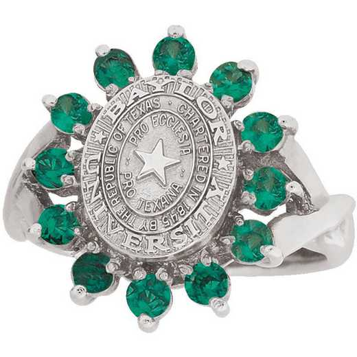 Baylor University Signet Ring