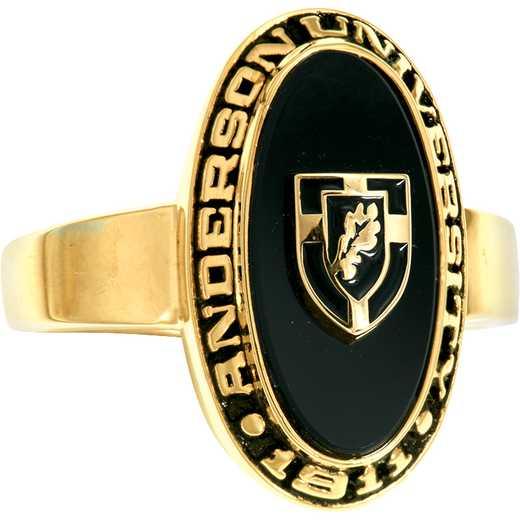 Anderson University Women's Dinner Ring