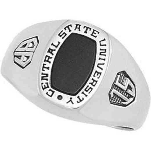 East Tennessee State University Quillen College of Medicine Men's Monarch Ring