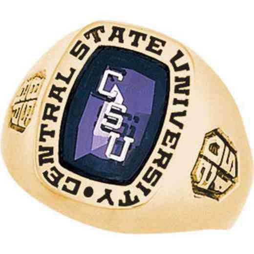 East Tennessee State University Quillen College of Medicine Men's Seahawk Ring