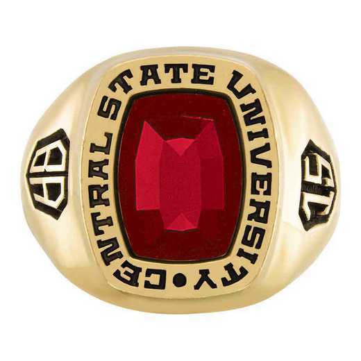 Men's Collegiate Signet Class Ring