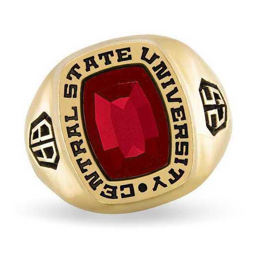 Men's Collegiate Signet Class Ring