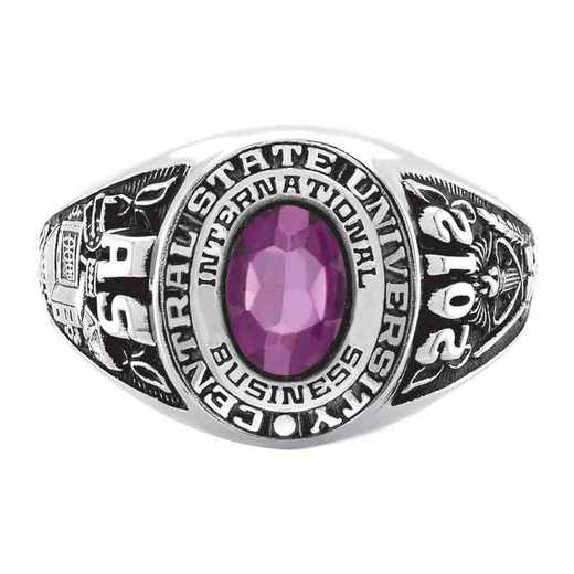 Women's Tradition Collegiate Class Ring