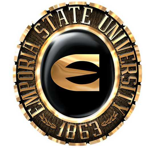 Emporia State University Men's Traditional Ring
