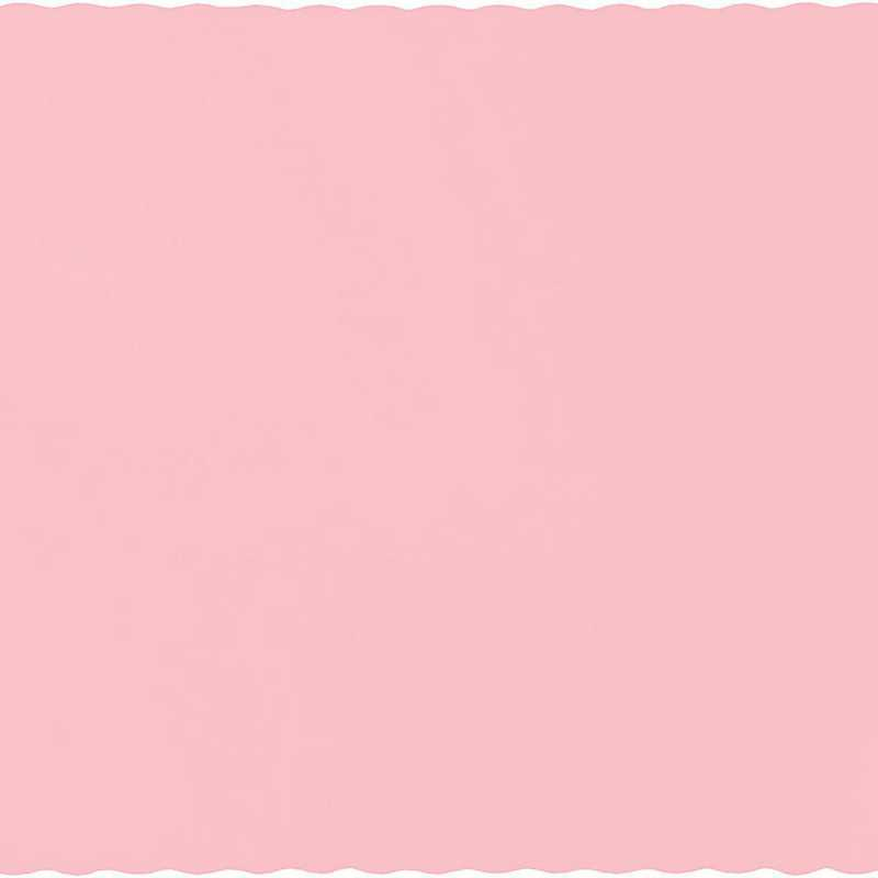 863274B: CC Classic Pink Placemats - 50 Cnt