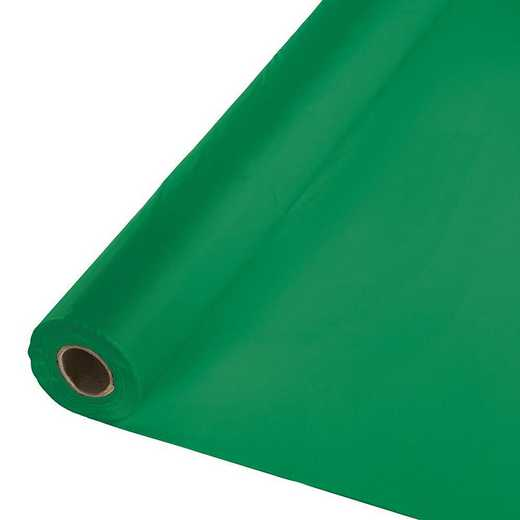 783261: CC Emerald Green Banq Roll,250'