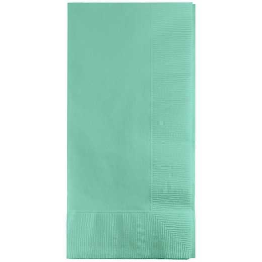 318899: CC Mint Green Din Napkins - 50 Cnt