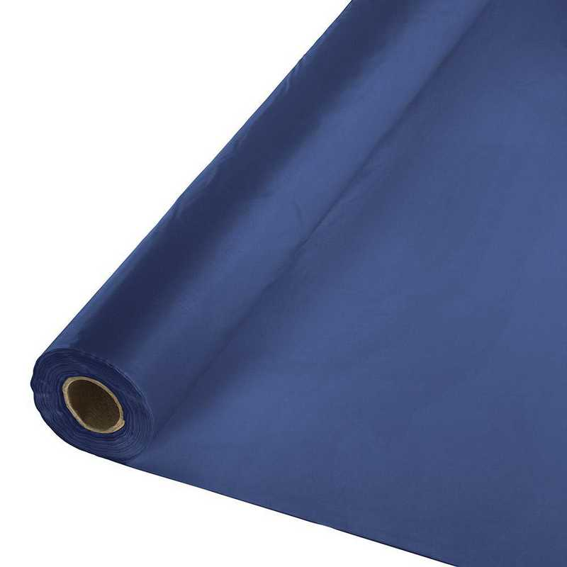 783278: CC Navy Blue Banq Roll,250'