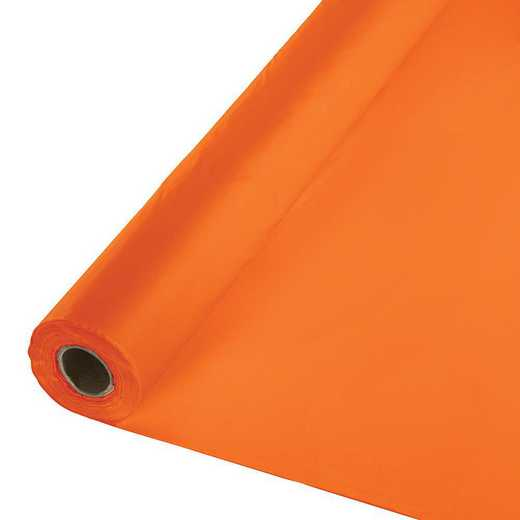 013282: CC Sunkissed Orange Banq Roll,250'