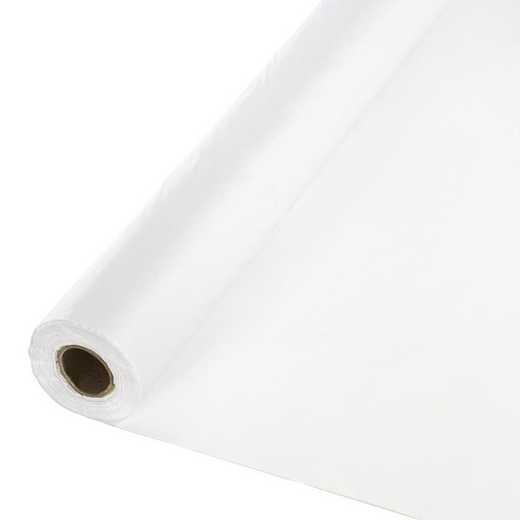 783272: CC White Banq Roll,250'