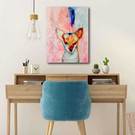 New tricks discovered Gallery-Wrapped Canvas Wall Art