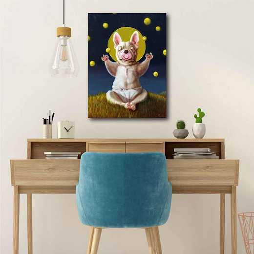 Puppy Dreams  Gallery-Wrapped Canvas Wall Art