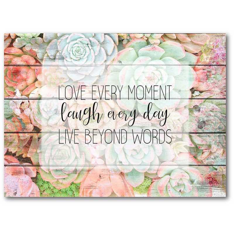 Live Beyond Words 16