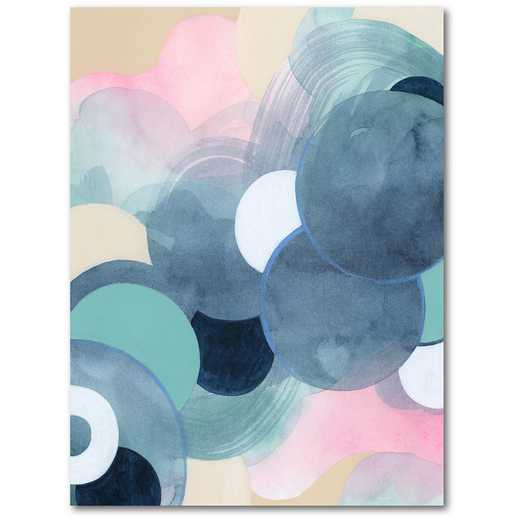 Ocular Prism II  Gallery-Wrapped Canvas Wall Art
