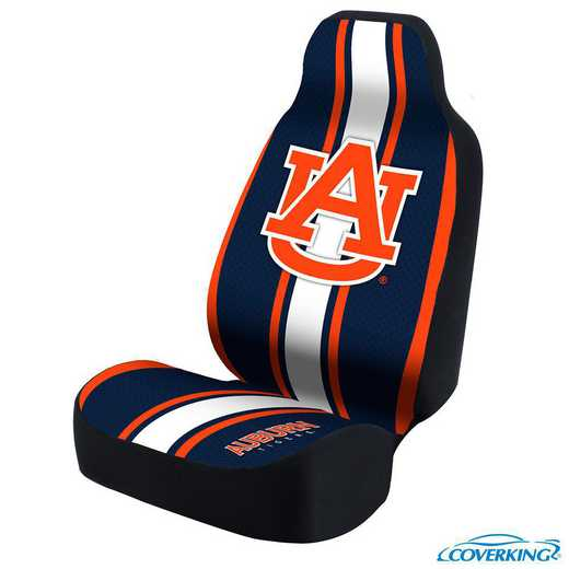 USCSELA004: Universal Seat Cover for University of Auburn