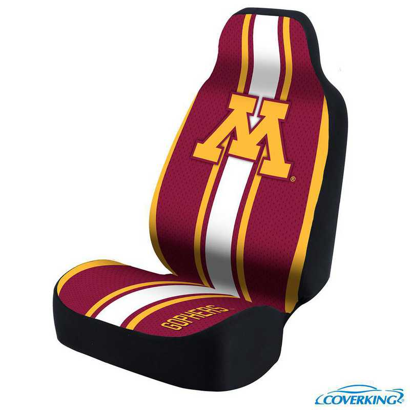 USCSELA024: Universal Seat Cover for University of Minnesota