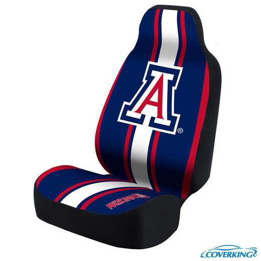 USCSELA025: Universal Seat Cover for University of Arizona