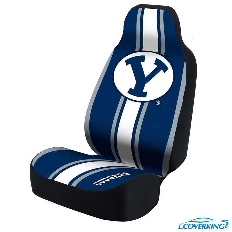 USCSELA028: Universal Seat Cover for Brigham Young University