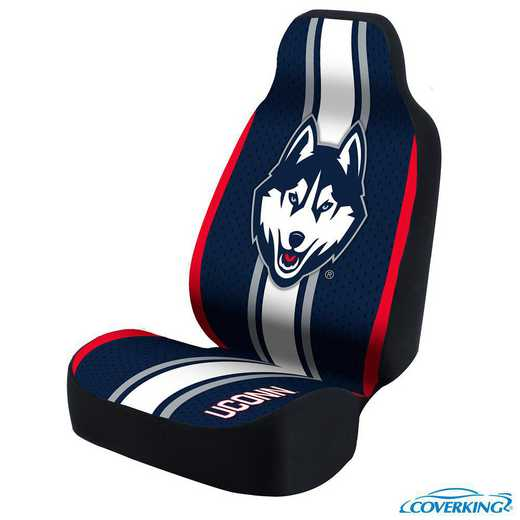 USCSELA032: Universal Seat Cover for University of Connecticut